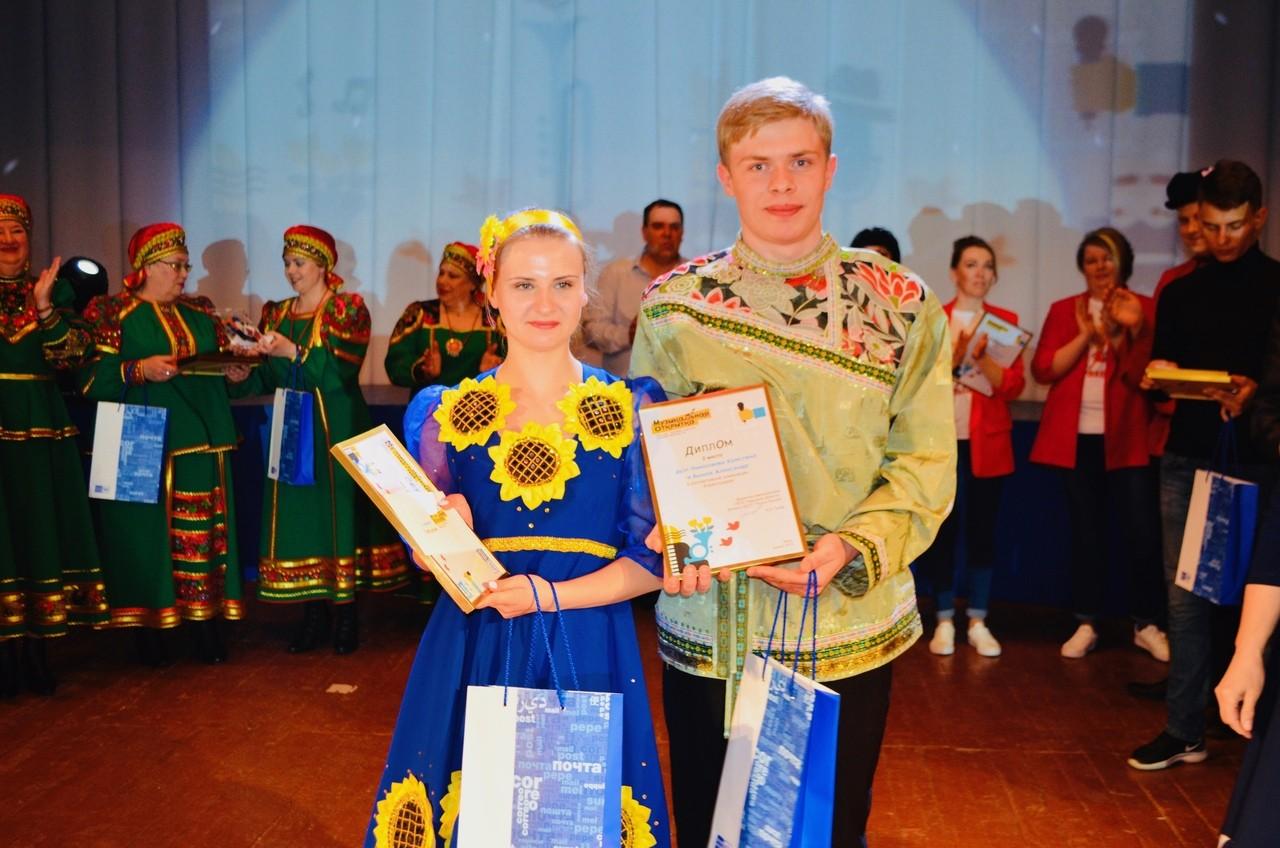 Кимрские почтовики оказались лучшими в Центральной России