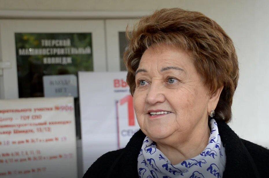 Лилия Корниенко
